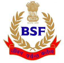 BSF India